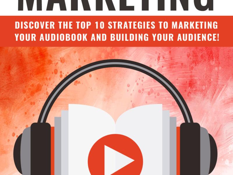 Audiobook Marketing