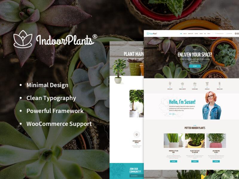 Florisitk Website