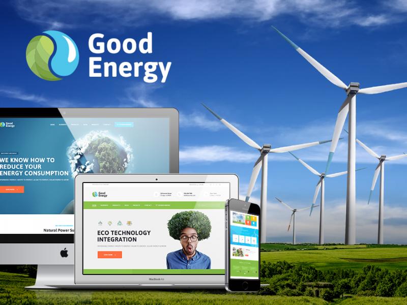 Energieberater Website