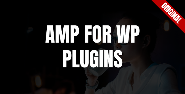 AMP for WP Cache Plugin